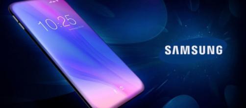 Ancora più curvo e intelligente: come sarà il Galaxy S9 - Panorama - panorama.it