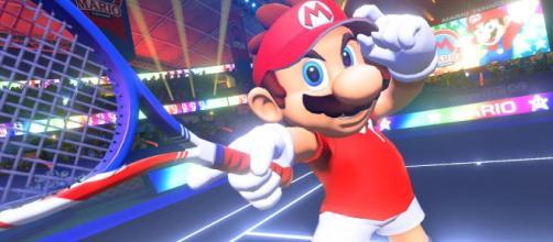 Anuncian a Mario Tennis Aces para Nintendo Switch. - elespanol.com