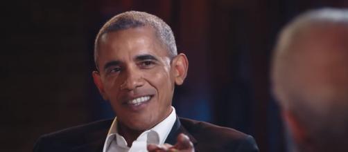 Barack Obama on Netflix, via YouTube