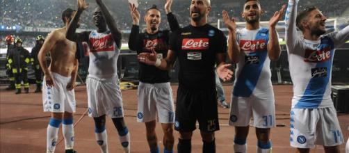 Calciomercato Napoli Verdi - ilnapolista.it