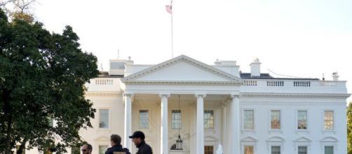 Causa pánico en la Casa Blanca al asegurar
