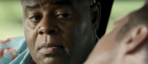 Chi McBride delivers a singular perf ormance with a strong suicide prevention message on 'Hawaii Five-O.' - [Promo Preview / YouTube screencap]