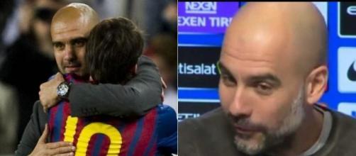 Dejan a Guardiola mal parado con pregunta acerca de Leo Messi: -mundodeportivo.com