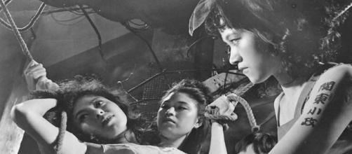 El cine de cara b de Suzuki, en la Filmoteca española