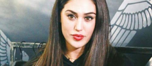 La modella argentina Cecilia Rodriguez sarà protagonista di un nuovo programma televisivo