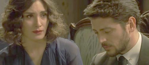 Le anticipazioni spagnole ci rivelano che Hernando, Beatriz e Camila lasceranno la soap