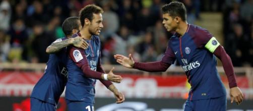 Ligue 1. Monaco-PSG (1-2) : revivez le direct - Le Parisien - leparisien.fr