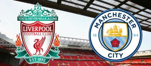Liverpool-Manchester City: le info per vederla in diretta streaming e in Tv.