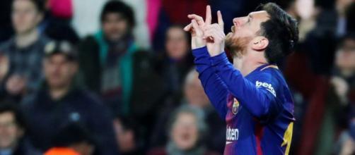 Messi no está preocupado por Croasia