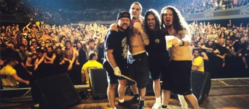 Pantera Display 'Strength Beyond Strength'. - rollingstone.com
