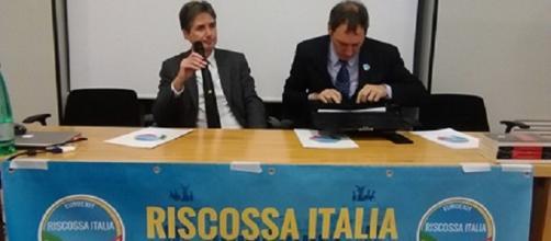 'Riscossa Italia' lancia l'appello per una lista unica dei sovranisti