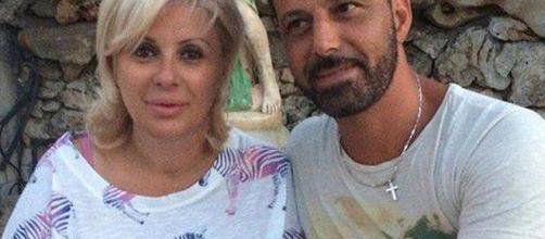 Tina e Chicco Nalli divorziano