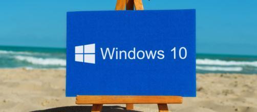 Windows 10 Fall Creators Update, build 16199   Webnews - webnews.it