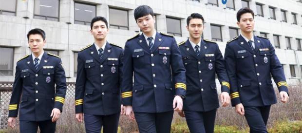 Cómo es el servicio militar en Corea del Sur?
