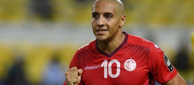 El jugador Khazri opina sobre Túnez en su participación en Rusia