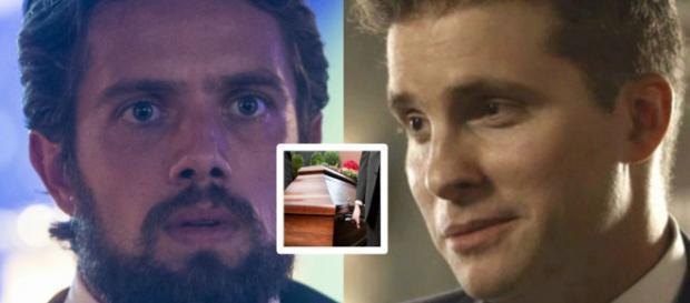 Em 'O Outro Lado do Paraíso', Renato começa a pirar na maionese por ciúmes