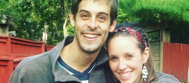 Jill and Derick Dillard together - social network
