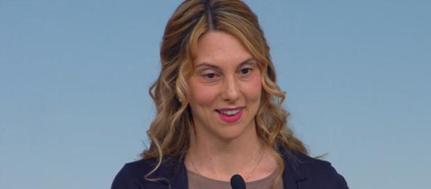 Marianna Madia, ministra per la semplificazione e la Pubblica amministrazione