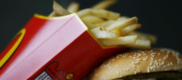 McDonald's commits to fully sustainable packaging by 2025 (Image credit: Financial Post)