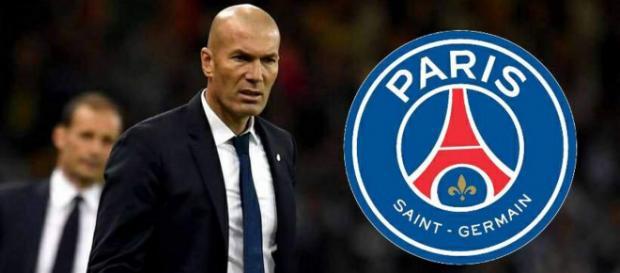 Mercato : Zidane refuse un joueur du PSG !