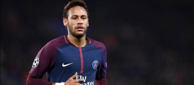 Neymar poderia conseguir nova transferência milionária