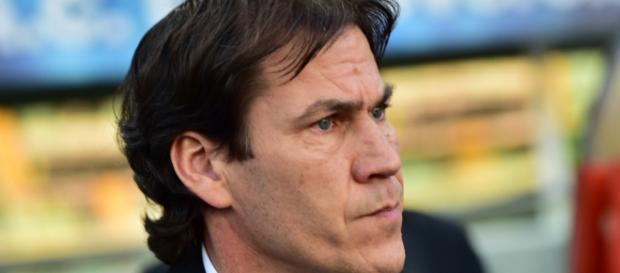 OM: le président de la Roma tacle sévèrement Rudi Garcia et ... - bfmtv.com