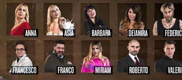 Saranno Isolani: svelati i nomi dei tre finalisti