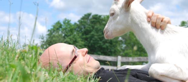 Siempre podremos tener una mejor relación con los animales (foto de Anima naturalis)