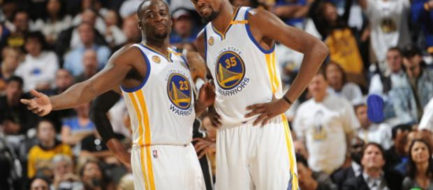 Warriors news: Draymond Green on Kevin Durant's Twitter snafu: 'I ... - clutchpoints.com