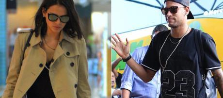 Bruna Marquezine não quer compromissos extras para poder ficar ao lado de Neymar no Carnaval