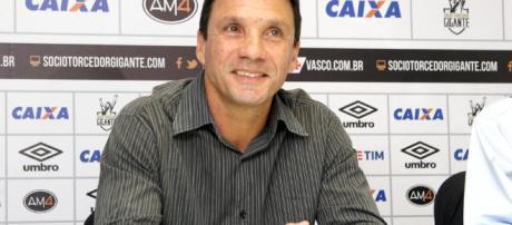 Um dos maiores desafios é a remontagem de elenco do Vasco nesta temporada.