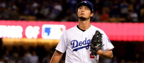 Are the Yankees on the verge of signing Yu Darvish? [Image via ESPN.com/YouTube]