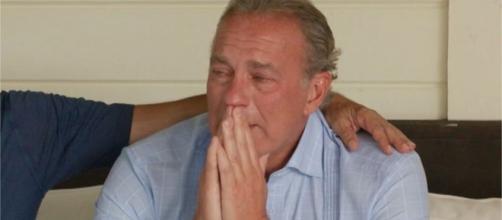 Bertín Osborne nos explica el motivo de sus dramáticas lágrimas en ... - europapress.es