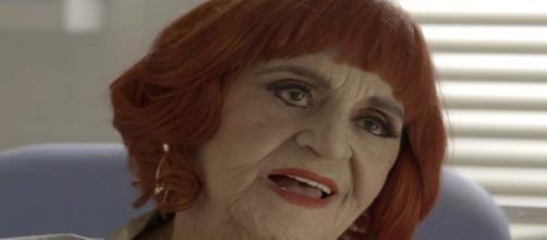 """Caetana irá se unir a Clara em """"O Outro Lado do Paraíso""""."""
