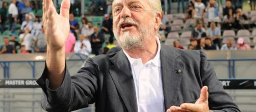 Calciomercato Napoli Machach - eurosport.com