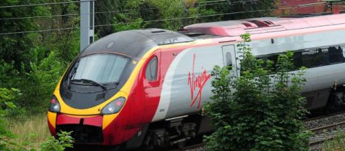 Daily Mail accuses Virgin Trains of censorship over paper ban - sky.com