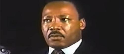 Dr. Martin Luther King, Jr. (January 15, 1929 - April 4, 1968) [Image: NewsPoliticsInfo/YouTube screenshot]