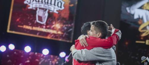 El español Skone gana la Red Bull Batalla de Gallos en Lima ante ... - elpais.com