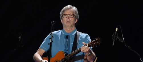 Eric Clapton says nerve damage has affected his abilities with the ... - nme.com