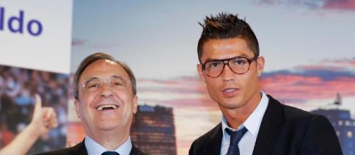 El destino de Cristiano Ronaldo