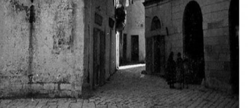 Il Salento del passato. Foto Dino L.
