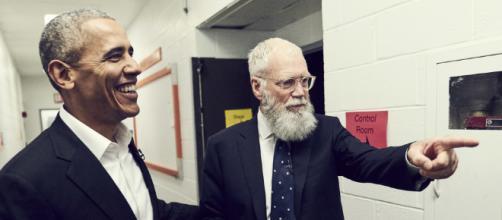 David Letterman makes a comeback to television in 2018 - [Image via Netflix/YouTube Screenshot]