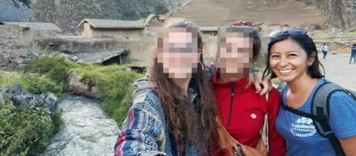 La joven española desaparecida en Cuzco habría muerto en un accidente