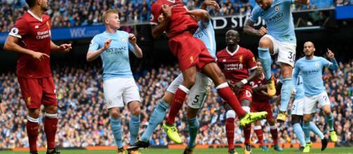 Liverpool a battu Manchester City 4-3 dans ce choc de la 23e journée !
