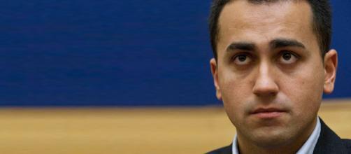 """LUIGI DI MAIO #M5S: """"IL #GEOLOGO È INUTILE"""" - ideadestra - ideadestra.org"""
