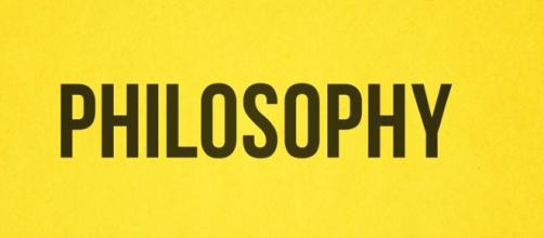 Philosophy makes us think. - [The School Of Life / YouTube screencap]