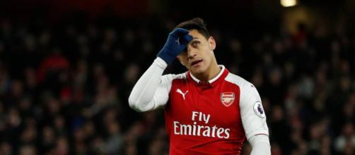 Sanchez es codiciado por varios equipos