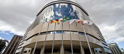 Tribunal Regional Federal da 4ª Região recebe ameaça preocupante