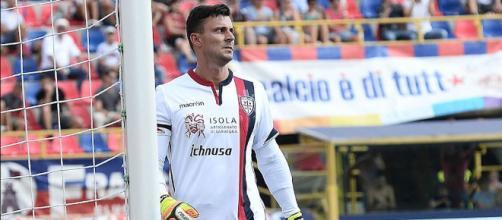 Calciomercato Cagliari, Rafael prolunga fino al 2019