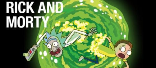 Rick y Morty ganan premio de la crítica.